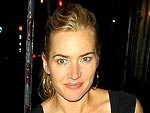 Kate Winslet Steps Out with Her New Model Man | Kate Winslet