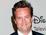 Get the Scoop on Matthew Perry's 'Sunny' Return to TV