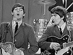 First Look: Beatlemania Hits the Ed Sullivan Show