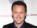 Bachelor Host Chris Harrison's Eight-Year Old Is 'Dating' DeAnna Pappas