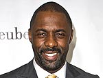 Idris Elba Turns 38
