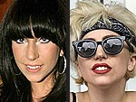 Lady Gaga's Changing Looks! | Lady Gaga