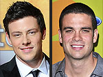 The Glee Cast Refuses to Sign Babies