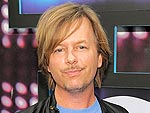 David Spade Gets Wet for 7-Up