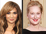 What Do J.Lo and Meryl Streep Have in Common?