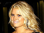 Jessica Simpson Has a Family Outing at Dos Caminos