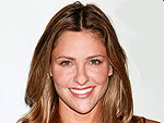 Wipeout's Jill Wagner Loves a Man in Uniform