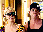 Off-Duty Hollywood: Paris Hilton and Cy Waits Hit Maui