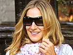 Sarah Jessica Parker: Mom on the Move | Sarah Jessica Parker