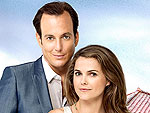 Keri Russell and Will Arnett Are 'Wilde' for Each Other