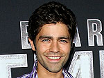 Adrian Grenier Takes On the Paparazzi