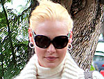 Katherine Heigl Lightens Up &#8211; and Steps Out for Lunch | Katherine Heigl