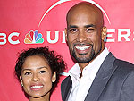Undercovers Stars Boris Kodjoe and Gugu Mbatha-Raw Finish Each Other's Sentences