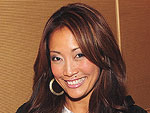 Carrie Ann Inaba's Breast Cancer Cause