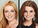 Jennifer Finnigan and Joanna Garcia Have a Lovefest