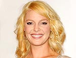Katherine Heigl Turns 32