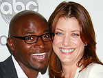 Private Practice Stars Promise 'Some Juicy Romance'