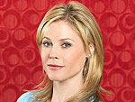 Julie Bowen Has a Crush on Stephen Colbert