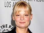 "Martha Plimpton Defines ""Beige Trash"""