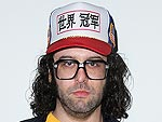 30 Rock's Judah Friedlander Can Kick Your Butt