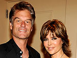 Lisa Rinna & Harry Hamlin Talk Camping and Couple's Counseling