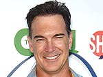 Patrick Warburton Has 'Always Had a Thing' for Joan Collins