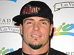 Vanilla Ice Back on (the Flat) Top!