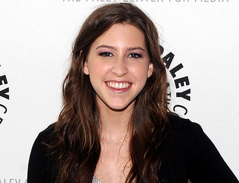 Eden Sher video