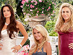 Real Housewives of Beverly Hills Put Their Friendships to the Test