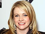 It's a Magical Day for Melissa Joan Hart