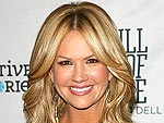 Nancy O'Dell Is 'Pregnant with Scrapbooks'
