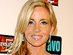 Camille Grammer Shares Her Real Feelings About Taylor Armstrong