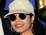 16 Years Ago: Janet Jackson's Dreams Come True at the Oscars