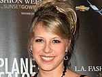Jodie Sweetin Dishes On How Motherhood Has Made Her Happy