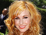 Mythbuster Kari Byron's Job Hazard? Eating Maggots!