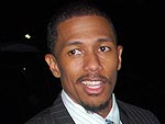 Nick Cannon Indulges a Pizza Craving in N.Y.