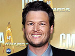 Blake Shelton: 'Most Guys in Country Music Are Ugly'