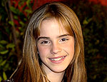 8 Years Ago: Emma Watson Reacts to Her Newfound Fame