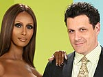 Isaac Mizrahi: New Co-Host Iman Is a 'Rare Butterfly'