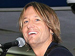 All Aboard with Keith Urban!