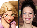 Mandy Moore's Fairy-Tale Wish Comes True