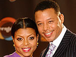 Terrence Howard and Taraji P. Henson: 'Soul Train Represents Family'
