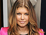 Fergie Puts on Her Judge's Hat for 'Avon Voices' | Fergie