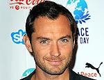 Jude Law Turns 39