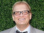 How Drew Carey Lost More Than 85 Pounds
