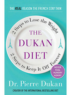 Inside the Dukan Diet: How to Lose Weight Like Carole Middleton