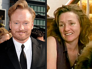 Did You Spot Conan O'Brien's Sister in The Fighter?