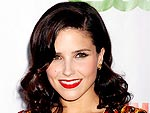 Sophia Bush's No. 1 Health Resolution