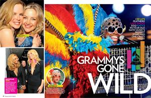 Grammys Gone Wild