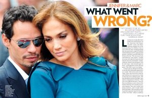 Jennifer & Marc: What Went Wrong?